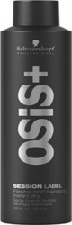 Schwarzkopf OSiS+ Session Label Flexible Hold Hairspray 500ml