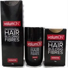 VolumON Keratin Hair Building Fibers 28gr