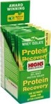 High5 Protein Recovery 9x60gr Μπανάνα-Βανίλια