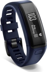 Garmin Vivosmart HR Blue (Regular)