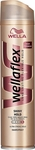 Wella WellaFlex Hair Spray Shiny Hold 250ml