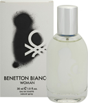 Benetton Bianco Eau de Toilette 30ml