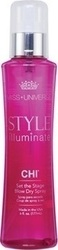 Farouk Systems Inc. Chi Miss Universe Style Illuminate Set the Stage Blow Dry Spray 177ml