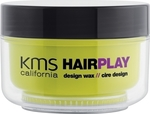 KMS HairPlay Design Wax 75ml
