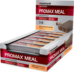 Maximuscle Promax Meal Bar 12x60gr Σοκολάτα Πορτοκάλι