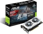 Asus GeForce GTX950 2GB OC (90YV08V2-M0NA00)