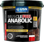 USN Muscle Fuel Anabolic 4000gr Σοκολάτα