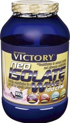 Weider Neo Isolate Whey 100 CFM 900gr Φράουλα