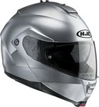 HJC IS-Max II Metal CR Silver