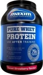 Maxim Pure Whey Protein 750gr Φράουλα