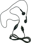 CAT B25 Stereo Handsfree 3.5mm