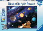 The Solar System 200pcs Ravensburger