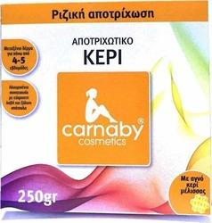 Carnaby Ζεστό Κερί Αποτρίχωσης 250g 3bfccc68d40
