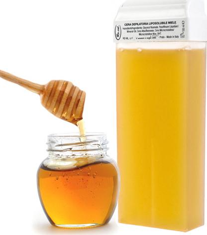 Προσθήκη στα αγαπημένα menu Ro.ial. Κερί Aποτρίχωσης Μέλι 100ml d913741cb86