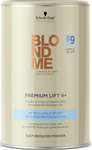 Schwarzkopf Blondme Premium Lift 9+ Dust-Reduced Powder 450gr
