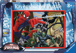Spiderman: Fight Against Evil 200pcs Ravensburger