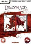 Dragon Age Origins (Ultimate Edition) PC