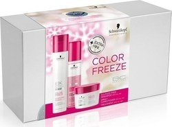 Schwarzkopf Bc Color Freeze Box