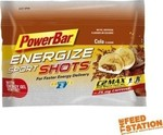 PowerBar Energize Shots Cola 60gr