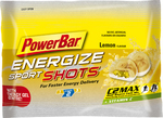 PowerBar Energize Shots Lemon 60gr Λεμόνι