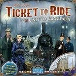 Days of Wonder Ticket To Ride: United Kingdom/ Pennsylvania