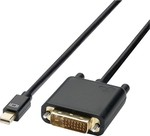 Kanex Cable DVI-D male - mini DisplayPort male 3m (MDPDVI10FTV2)