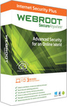 Webroot Internet Security Plus 2016 (3 Licences , 1 Year)