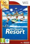 Wii Sports Resort (Selects) Wii