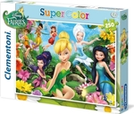 Disney: Fairies 250pcs (29700) Clementoni