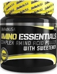 Biotech USA Amino Essentials 300gr Λεμόνι