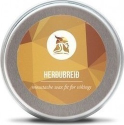 Fit For Vikings Heroubreio Moustache Wax 15ml