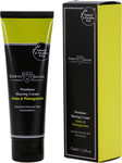 Edwin Jagger Limes & Pomegranate Shaving Cream 75ml