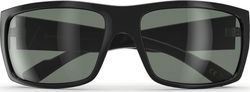 D'Blanc Repeat Offender Black Gloss / P-1 Retro Gray Polarized SMSF5REP-XBV