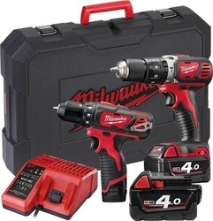 Milwaukee M18 SET2G-423C