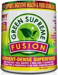 San Nutrition Green Supreme Fusion 316gr
