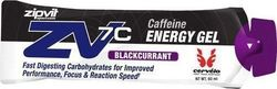 Zipvit ZV7C Caffeine Energy Gel 60ml Βατόμουρο