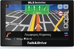 MLS Destinator Talk&Drive 510 (Greece & Europe)