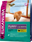 Eukanuba Puppy Toy Breed 0.8kg