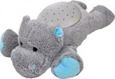 Cloud b Twilight Buddies Hippo