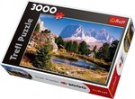 A Lake in Dolomites 3000pcs (33012) Trefl