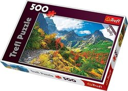 Autumn Tatras 500pcs (37190) Trefl