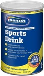 Maxim Sport Energy Drink 480gr Orange/Lemon
