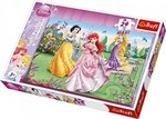 Princess: By the Fountain 24pcs (14135) Trefl