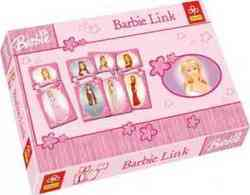 Link Barbie (00294) Trefl