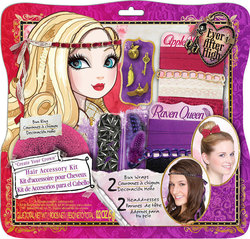 As Company Αξεσουαρ Μαλλιων Ever After High