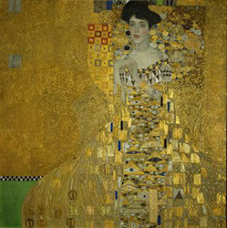 Klimt: Mrs Adele Bloch 2000pcs (16065) Ricordi