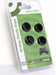 ORB Controller Thumb Grips XBOX 360