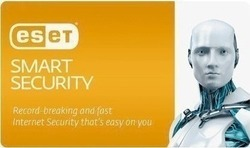 Eset Smart Security 2016 (Version 9) Renewal (5 Licences , 1 Year)