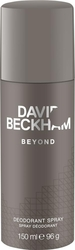 David Beckham Beyond Deodorant Spray 150ml