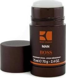 Boss Orange Man Deodorant Stick 75ml/70gr